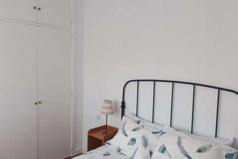 Apartment for rent in Madrid, Spain, 1 bedroom, 55.00m2, No. 2219 – photo 14