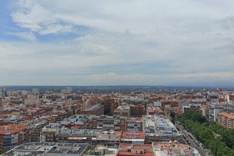 Apartment for rent in Madrid, Spain, 1 bedroom, 52.00m2, No. 2135 – photo 14