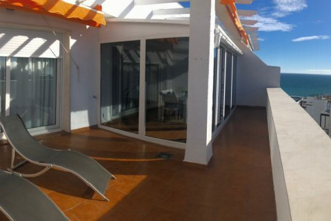 Penthouse for rent in Marbella, Malaga, Spain, 3 bedrooms, 120.00m2, No. 1856 – photo 1