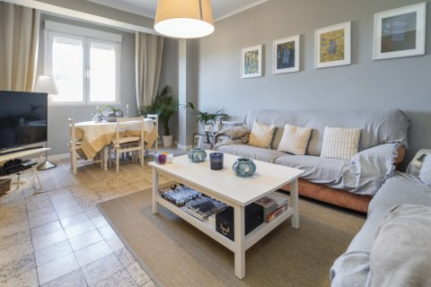 Apartment for sale in Madrid, Spain, 4 bedrooms, 135.00m2, No. 2427 – photo 1