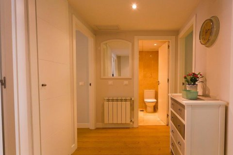 Apartment for rent in Madrid, Spain, 2 bedrooms, 94.00m2, No. 2216 – photo 17