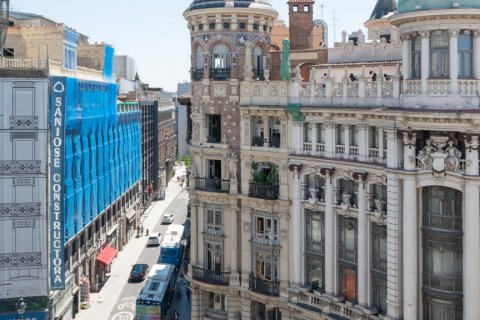 Apartment for sale in Madrid, Spain, 3 bedrooms, 225.78m2, No. 2489 – photo 7