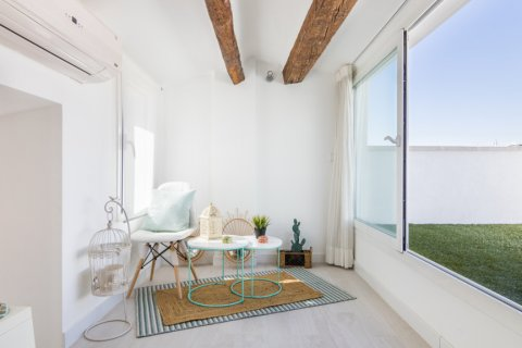 Penthouse for sale in Madrid, Spain, 2 bedrooms, 71.00m2, No. 2048 – photo 23