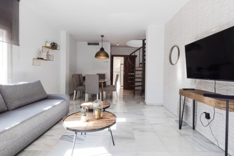 Duplex for sale in Malaga, Spain, 2 bedrooms, 135.00m2, No. 2715 – photo 10