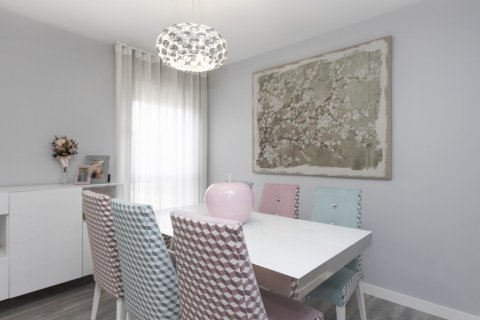 Apartment for sale in Parla, Madrid, Spain, 3 bedrooms, 133.00m2, No. 2615 – photo 13