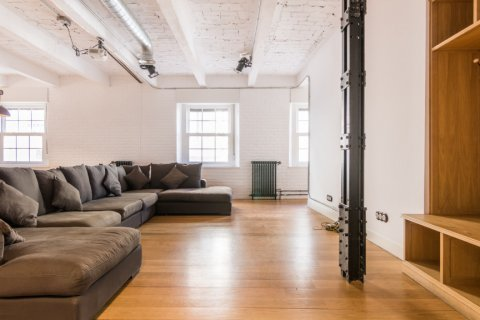 Apartment for sale in Madrid, Spain, 3 bedrooms, 215.00m2, No. 2448 – photo 3