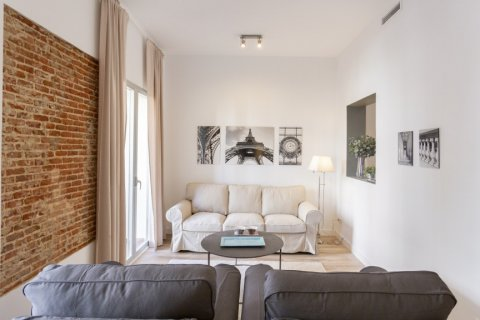Apartment for sale in Madrid, Spain, 3 bedrooms, 142.00m2, No. 2689 – photo 8