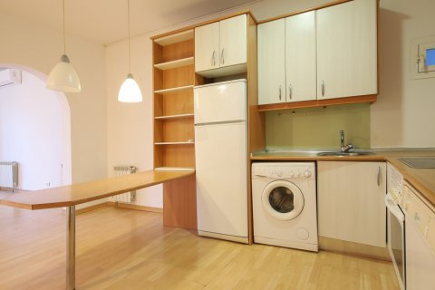 Apartment for sale in Madrid, Spain, 1 bedroom, 83.00m2, No. 2438 – photo 4