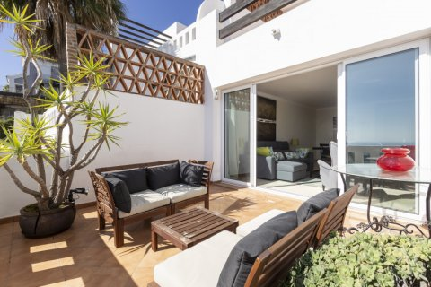 Duplex for sale in Malaga, Spain, 3 bedrooms, 154.00m2, No. 2713 – photo 1