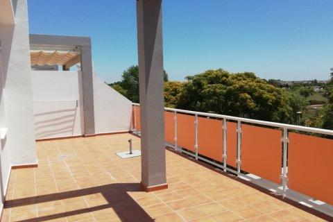 Penthouse for sale in Rota, Cadiz, Spain, 3 bedrooms, 90.00m2, No. 1525 – photo 2