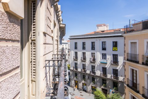 Apartment for sale in Madrid, Spain, 4 bedrooms, 148.00m2, No. 2089 – photo 30
