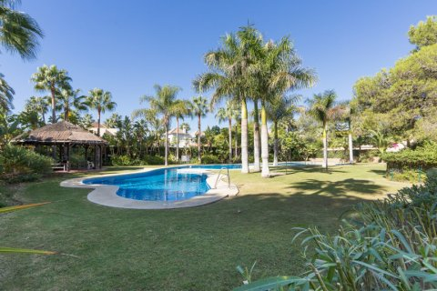 Penthouse for rent in Puerto Banus, Malaga, Spain, 4 bedrooms, 695.00m2, No. 1949 – photo 29