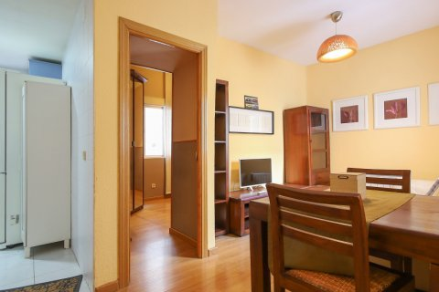 Apartment for sale in Madrid, Spain, 1 bedroom, 47.00m2, No. 2529 – photo 2