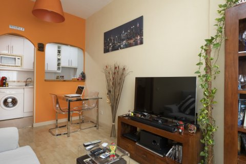 Apartment for sale in Madrid, Spain, 1 bedroom, 46.00m2, No. 2604 – photo 8