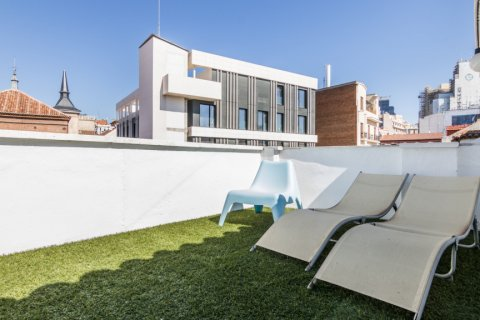 Penthouse for sale in Madrid, Spain, 2 bedrooms, 71.00m2, No. 2048 – photo 26