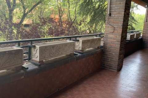 Apartment for rent in Madrid, Spain, 5 bedrooms, 279.00m2, No. 1462 – photo 4
