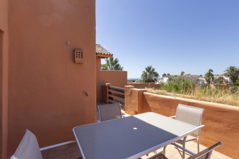 Penthouse for sale in Estepona, Malaga, Spain, 1 bedroom, 73.00m2, No. 2310 – photo 13