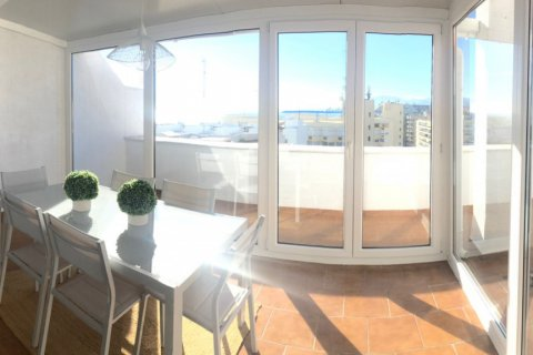 Penthouse for rent in Marbella, Malaga, Spain, 3 bedrooms, 120.00m2, No. 1856 – photo 2