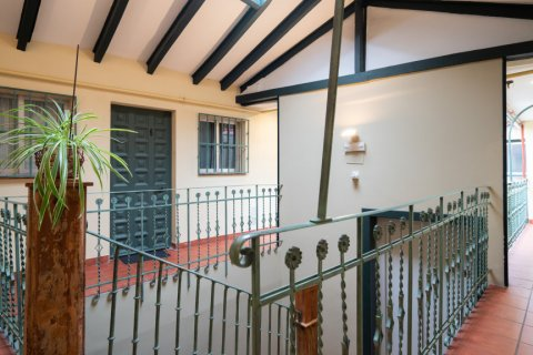 Apartment for sale in Madrid, Spain, 1 bedroom, 30.00m2, No. 2505 – photo 15