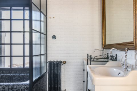 Penthouse for sale in Madrid, Spain, 3 bedrooms, 171.00m2, No. 2449 – photo 20