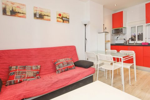 Apartment for sale in Madrid, Spain, 1 bedroom, 40.00m2, No. 2734 – photo 8