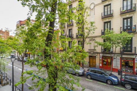 Apartment for sale in Madrid, Spain, 4 bedrooms, 147.00m2, No. 2681 – photo 30