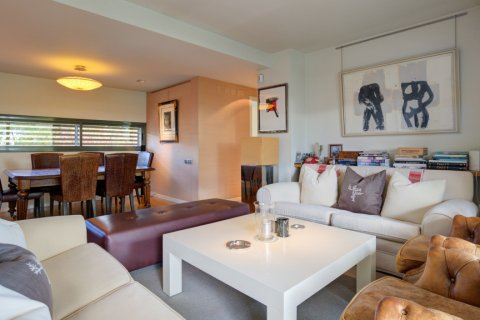 Duplex for sale in Madrid, Spain, 3 bedrooms, 160.00m2, No. 2326 – photo 8