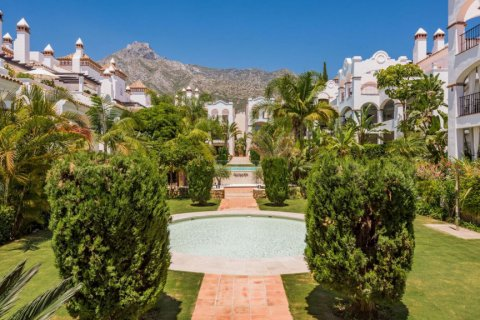 Apartment for rent in Marbella, Malaga, Spain, 2 bedrooms, 100.00m2, No. 2054 – photo 26