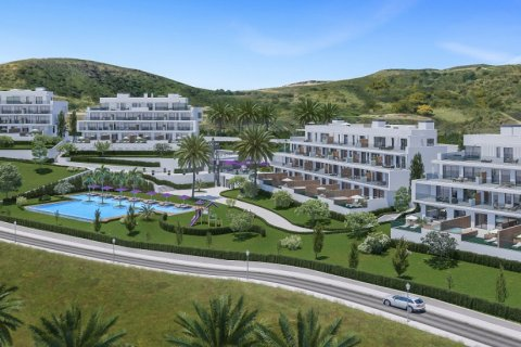 Apartment for sale in Mijas, Malaga, Spain, 2 bedrooms, 154.51m2, No. 1815 – photo 10
