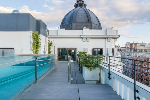 Duplex for sale in Madrid, Spain, 3 bedrooms, 383.49m2, No. 2257 – photo 30