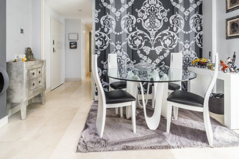 Penthouse for sale in Madrid, Spain, 3 bedrooms, 183.00m2, No. 2215 – photo 7