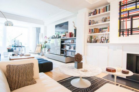 Apartment for sale in Madrid, Spain, 4 bedrooms, 345.00m2, No. 1663 – photo 2
