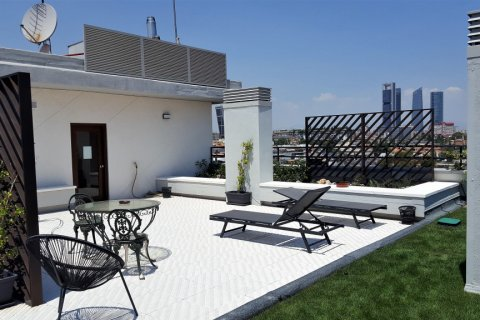 Apartment for sale in Madrid, Spain, 1 bedroom, 50.00m2, No. 2636 – photo 23