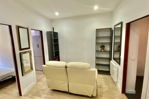 Apartment for sale in Madrid, Spain, 2 bedrooms, 55.00m2, No. 2332 – photo 4