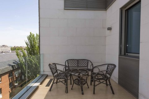 Penthouse for sale in Madrid, Spain, 4 bedrooms, 437.00m2, No. 1528 – photo 20