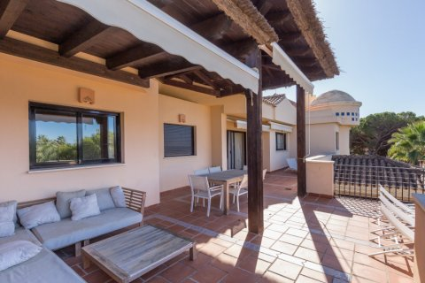 Penthouse for rent in Puerto Banus, Malaga, Spain, 4 bedrooms, 695.00m2, No. 1949 – photo 4