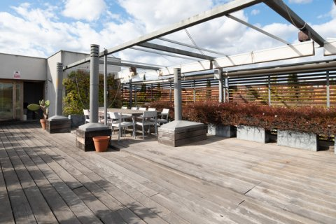 Duplex for sale in Madrid, Spain, 3 bedrooms, 160.00m2, No. 2326 – photo 3