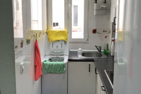 Apartment for sale in Madrid, Spain, 2 bedrooms, 44.00m2, No. 2266 – photo 7