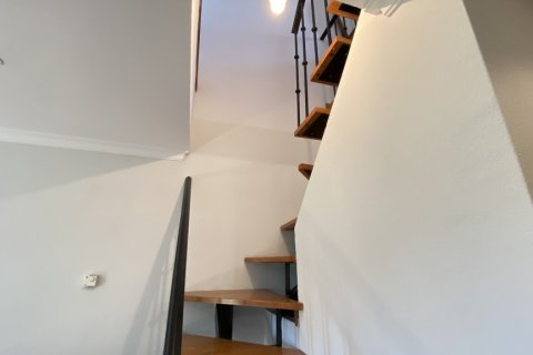 Duplex for rent in Madrid, Spain, 2 bedrooms, 98.00m2, No. 1489 – photo 13