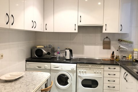 Apartment for rent in Madrid, Spain, 3 bedrooms, 150.00m2, No. 1463 – photo 3
