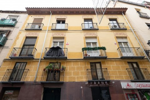 Apartment for sale in Madrid, Spain, 1 bedroom, 30.00m2, No. 2505 – photo 21
