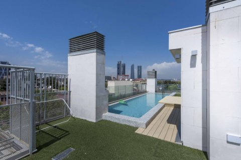 Penthouse for sale in Madrid, Spain, 4 bedrooms, 437.00m2, No. 1528 – photo 4