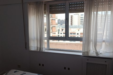 Apartment for rent in Madrid, Spain, 1 bedroom, 55.00m2, No. 2219 – photo 19