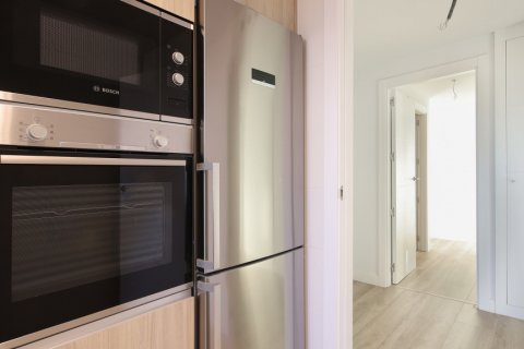 Apartment for sale in Madrid, Spain, 4 bedrooms, 200.00m2, No. 2361 – photo 13