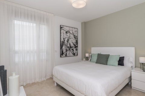 Apartment for sale in El Madronal, Malaga, Spain, 3 bedrooms, 137.06m2, No. 1513 – photo 15