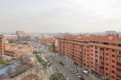 Penthouse for sale in Madrid, Spain, 4 bedrooms, 187.00m2, No. 2075 – photo 3