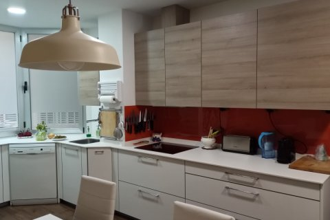 Apartment for rent in Madrid, Spain, 4 bedrooms, 185.00m2, No. 2456 – photo 3