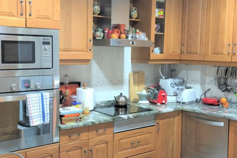Apartment for rent in Espana, Madrid, Spain, 3 bedrooms, 180.00m2, No. 1639 – photo 27