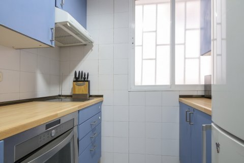 Apartment for sale in Madrid, Spain, 1 bedroom, 47.00m2, No. 2529 – photo 12