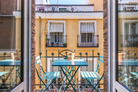 Apartment for sale in Madrid, Spain, 2 bedrooms, 68.00m2, No. 2384 – photo 22